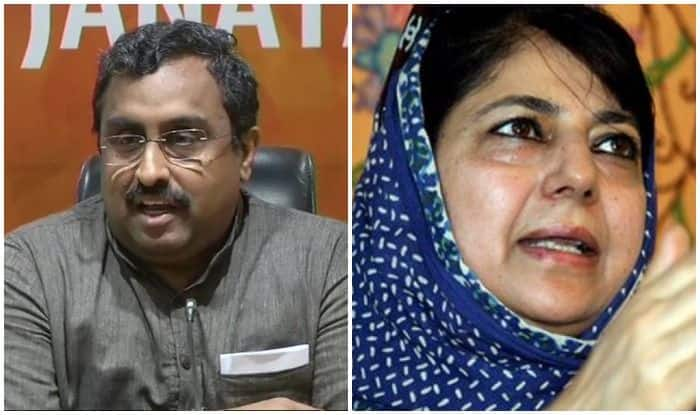 Congress, NC, Other Parties React to PDP-BJP Alliance Split in Jammu And Kashmir