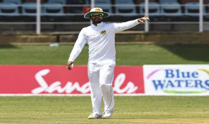 Sri Lanka Sports MinisterFaiszer Mustapha Calls On ICC To Come Out With 'Simple, Clear' Rules On Ball Tampering As They Lack 'Çlarity'