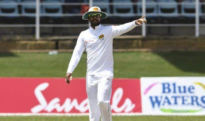 West Indies vs Sri Lanka: Dinesh Chandimal Appeals Against ICC Sanction For Ball Tampering Charges