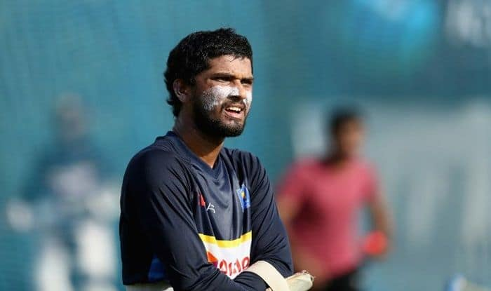 Sri Lanka Captain Dinesh Chandimal Handed One-Test Suspension Over Ball-Tampering