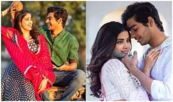 Dhadak Title Track Out: Janhvi Kapoor-Ishaan Khatter's Chemistry And Ajay-Atul's Beautiful Composition Makes This Romantic Track Unmissable – Watch Video