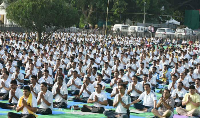 Delhi Police Issues Traffic Advisory for International Day of Yoga