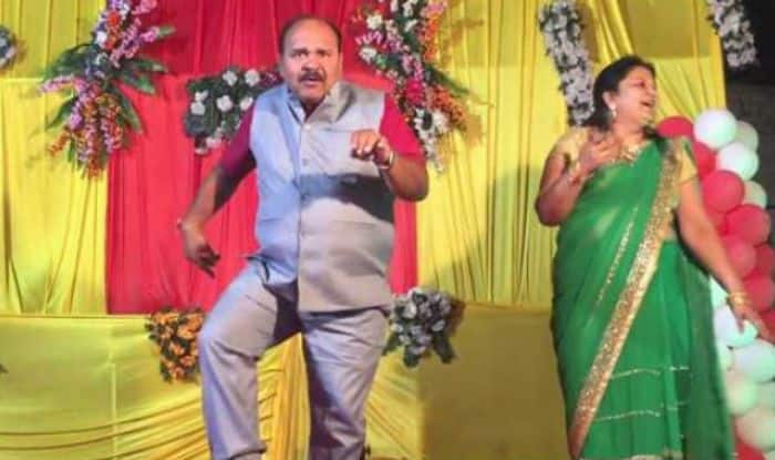 Dancing Uncle, Sanjeev Srivastava's New Video on Soni De Nakhre Has Some More Killer Moves, Watch