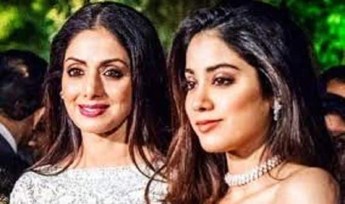 Janhvi Kapoor Gets Teary Eyed When Asked How Dhadak Is A Tribute To Her Mother, Sridevi