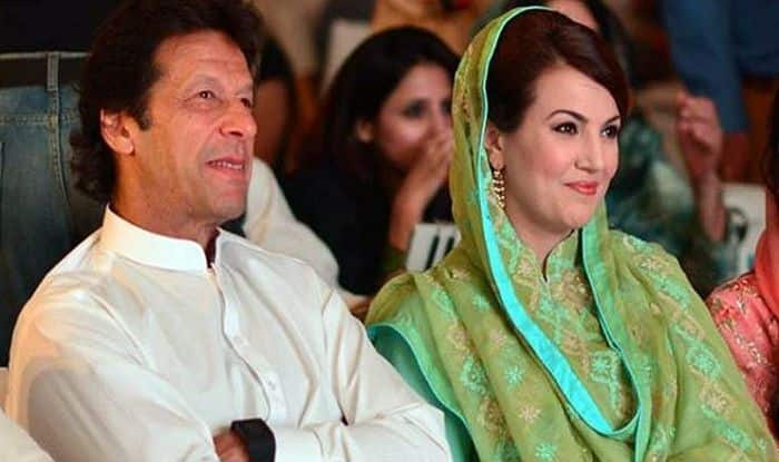 Imran Khan's ex-wife Reham Accuses Him of Sexual Harassment in Her Autobiography; Served Legal Notice