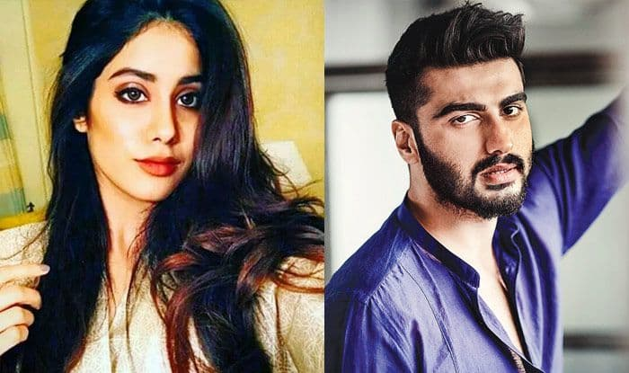 Arjun Kapoor Writes a Heart Warming Post For Janhvi Kapoor Ahead Of the Dhadak Trailer Launch