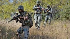 Indian Army Foils Infiltration Along LoC, Three Terrorists Killed