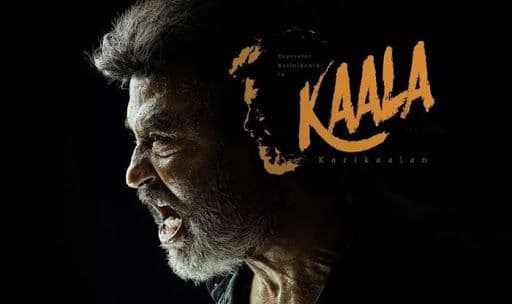 Kaala: Relief For Rajinikanth As Supreme Court Refuses To Stay The Release Of The The Film