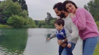 तैमूर के बाद सैफ और करीना ने कर ली है दूसरे बच्चे की प्लानिंग, करीना ने खुद किया खुलासा