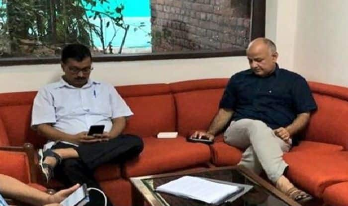 AAP-LG Slugfest Live News Updates: Deputy Chief Minister Manish Sisodia Shifted to Hospital