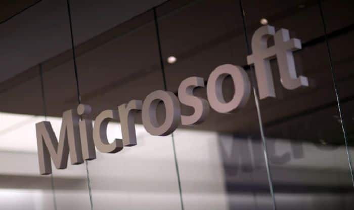 Microsoft Shared Indian Bank Customers Financial Details With US Intelligence Agencies, Banks Aware of The Same: Reports