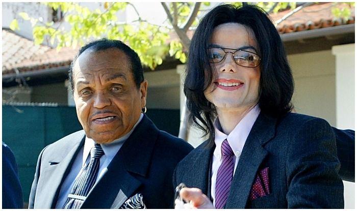 Michael Jackson's Father Joe Jackson Hospitalised With Stage Four Pancreatic Cancer