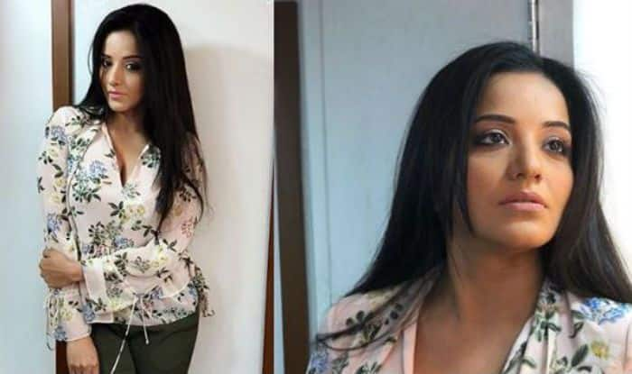 Bhojpuri Actress and Bigg Boss 10 Contestant Monalisa's Controversial Life Is What You Should Know