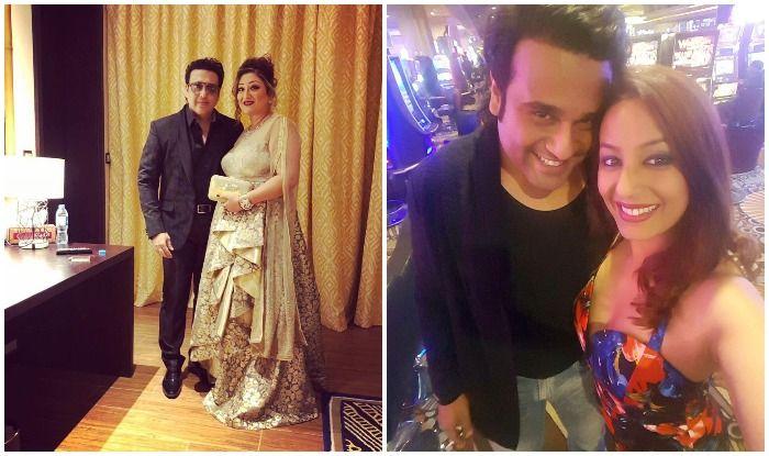 Krushna Abhishek's Relationship With Govinda Takes A Rough Turn Again