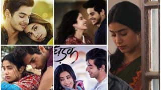 Dhadak Trailer Out : Janhvi Kapoor And Ishaan Khatter's Chemistry Will Make You Restless For The Film