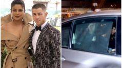 Priyanka Chopra and Nick Jonas FINALLY Arrive in Mumbai, Amid Dating Rumours – View Pics