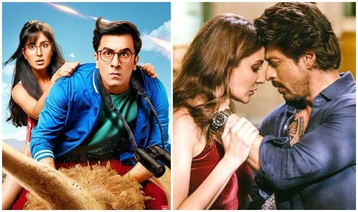 IIFA Rocks 2018: Shah Rukh Khan's Jab Harry Met Sejal And Ranbir Kapoor's Jagga Jasoos Win Big in Technical Categories