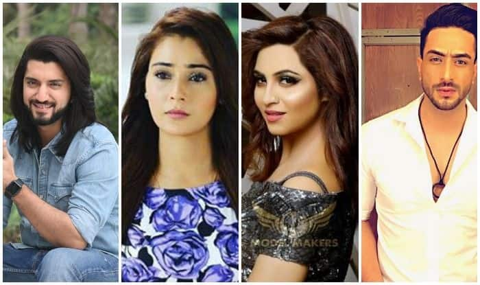 Father's Day: Sara Khan, Kunal Jaisingh, Arshi Khan, Aly Goni Share Heartwarming Messages For Their Dads