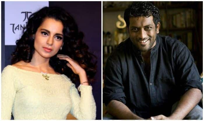 Kangana Ranaut to Work with Anurag Kashyap, Says She Can't Wait To Go Back To The Beginning