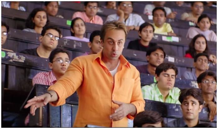 New Sanju Teaser Out, Ranbir Kapoor Recreates The Classroom Scene from Munnai Bhai M.B.B.S – Watch Teaser