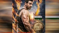Satyamev Jayate Trailer: John Abraham's Fight Against Corruption Will Restore Your Faith in Justice