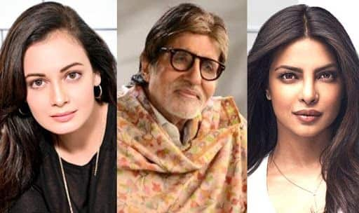World Environment Day 2018: This is How Amitabh Bachchan, Priyanka Chopra And Other Celebrities Contribute Towards Environment