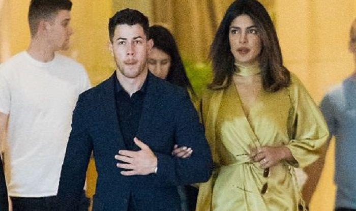 After Alia Bhatt and Ranbir Kapoor, Priyanka Chopra and Nick Jonas Make Their Relationship Official?
