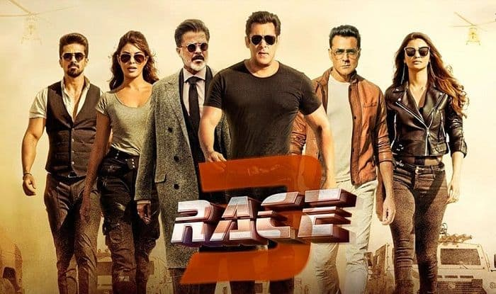 Salman Khan's Race 3 Defeats Aamir Khan's Dangal As The Satellite