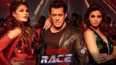 Race 3 Box Office Collection Day 2: Salman Khan's Action Thriller Rakes In Rs 67.31 Crore, Making Him The Undisputed Ruler of the BO