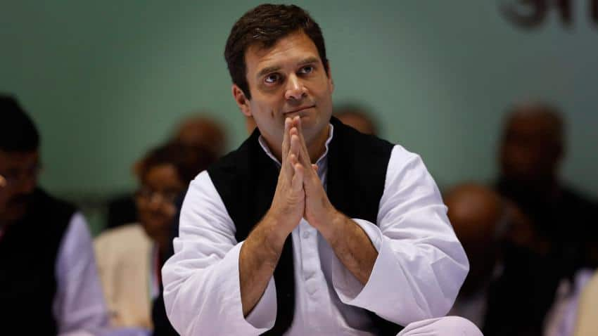 Telangana: Osmania University Cites Security Reasons, Refuses to Host Rahul Gandhi