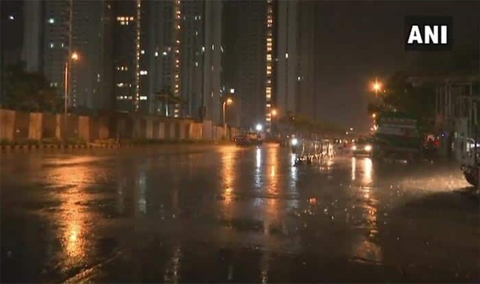 Mumbai Rains Updates: Heavy Spells of Rain to Continue For Next 2-3 Hours; IAF Launches Ops to Airlift 100 Stranded in Thane