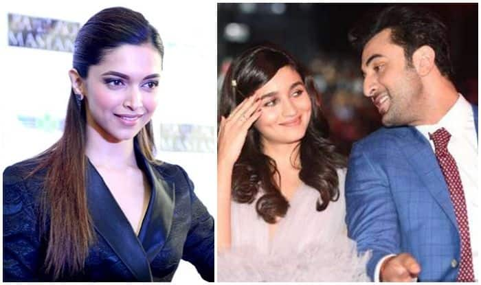 Ranbir Kapoor Told Ex-girlfriend Deepika Padukone About His Relationship With Alia Bhatt Before He Made It Official