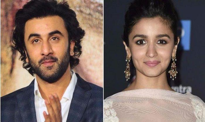 Ranbir Kapoor Finds it Rejuvenating to be With Alia Bhatt