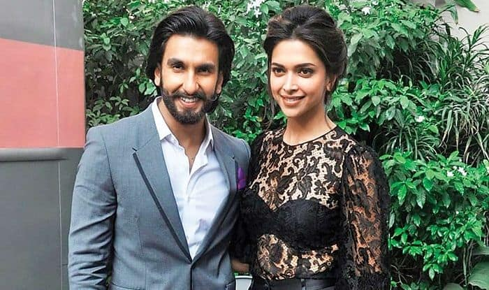 Ranveer Singh Shares Hilarious 'Avant-Garde' Childhood Picture, Deepika Padukone Has A Priceless Reaction