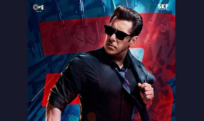 Race 3 Box Office Collection Day 3: Salman Khan's Action Thriller Rakes In Rs 106.47 Crore