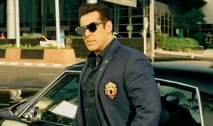Race 3 Box Office Collection Day 8: Salman Khan's Action Thriller Adds Another Rs 3.75 Crore To Its Kitty