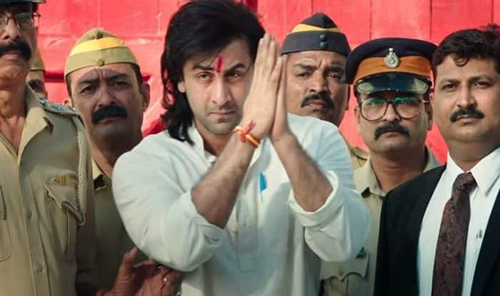 Complaint Filed Against Ranbir Kapoor's Sanju Over Toilet Scene in Trailer