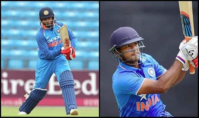 India Tour of England: Prithvi Shaw, Mayank Agarwal Slam Blistering Centuries AsIndia A post mammoth 459-run target againstLeicestershire