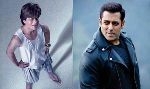 Shah Rukh Khan – Salman Khan's Zero Song Teaser To Be Out On Eid This Year