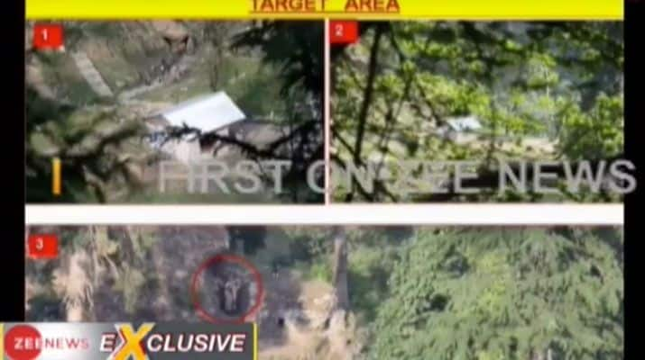 Surgical Strike: Watch How Army Avenged Uri Attack in Four Hours