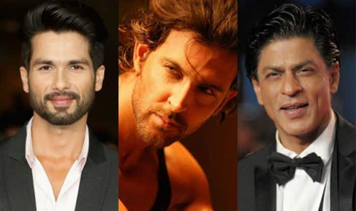 Happy Father's Day: Shah Rukh Khan, Shahid Kapoor, Hrithik Roshan – 7 Hottest Dads In B-Town