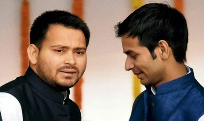 Misa Bharti Acknowledges Fight Between Tejashwi And Tej Pratap Yadav, Denies Later