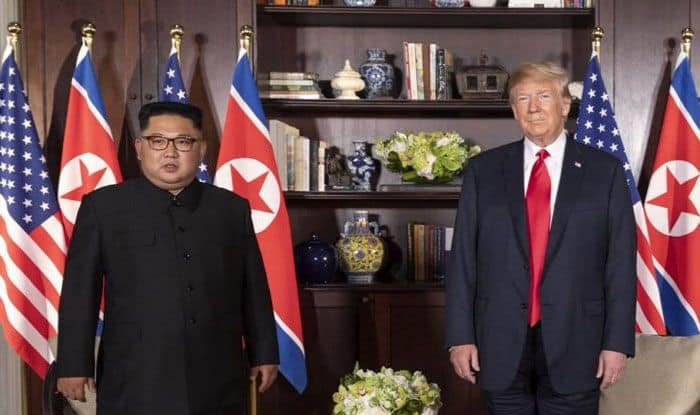 Kim Jong Un to Visit China Again, Likely to Discuss Singapore Summit With Chinese President Xi Jinping