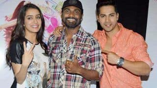 Nawabzaade: Varun Dhawan-Shraddha Kapoor's Song High Rated Gabru to be Out on June 28