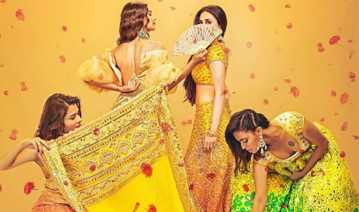 After Veere Di Wedding's Phenomenal Success At the Box Office, Kareena Kapoor Khan-Sonam Kapoor Ahuja Starrer To Have A Sequel?