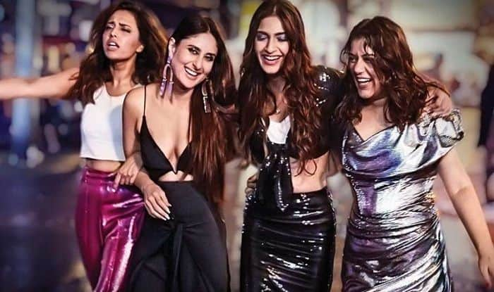 Veere Di Wedding Movie Review: Kareena Kapoor Khan – Sonam Kapoor Deliver A Knock Out Performance In The Film