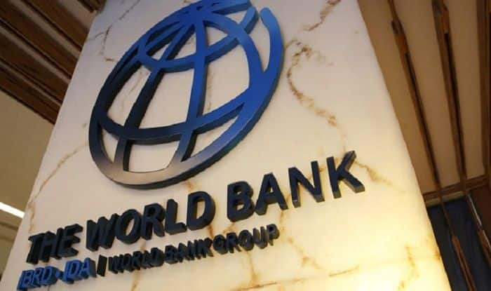 World Bank Retains India's Growth Rate at 7.5% For FY19-20, Predicts it to Remain Same For Next Two Fiscals