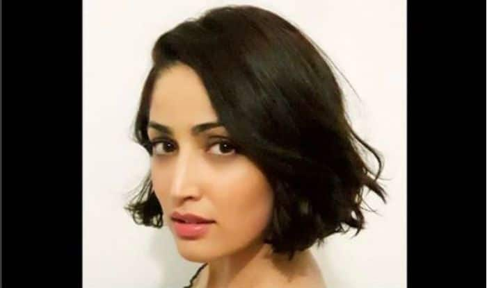 Yami Gautam Looks Flawless in Her Latest Post From The Sets of Uri; Check Out