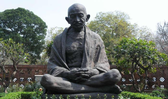 150th Birth Anniversary of Mahatma Gandhi PC- IANS