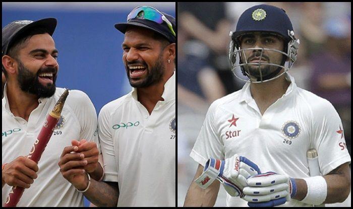 India vs England 2018 1st Test Birmingham: Reasons Why India